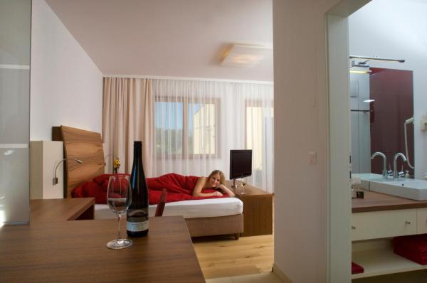 酒店图片: Winzerhaus Kitzler, Rohrendorf bei Krems