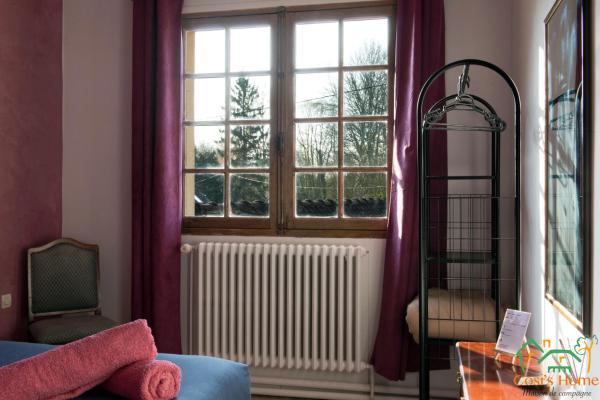 Hotel Pictures: Les chambres d'hôtes Cosi's Home, Fillièvres