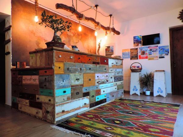 Фотографии отеля: Timbuktu Hostel, Сан-Вито-Ло-Капо