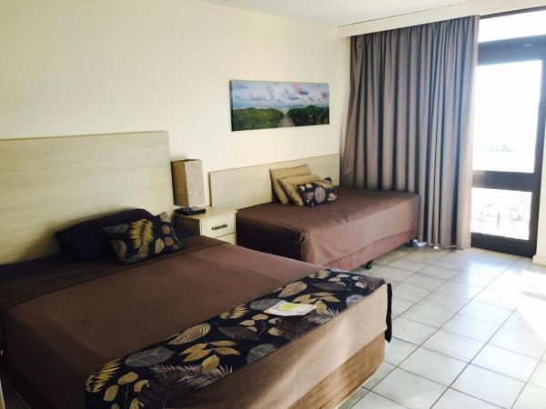 Zdjęcia hotelu: Dampier Mermaid Hotel Karratha, Dampier