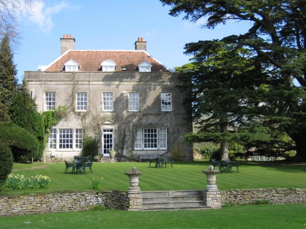 Hotel Pictures: Holbrook Country House Hotel, Wincanton