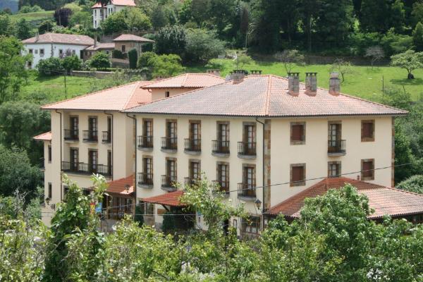 Hotel Pictures: Hotel Valle Las Luiñas, Soto de Luiña