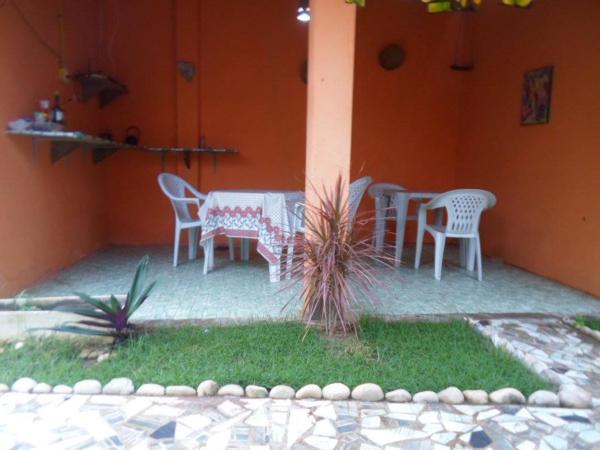 Hotel Pictures: POUSADA CASA DE TANIA, Conde