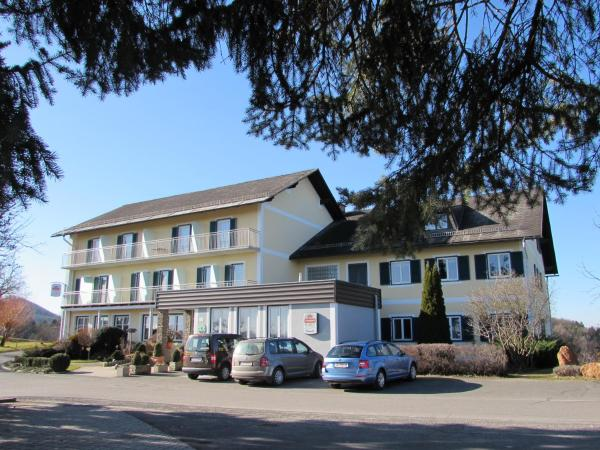 Fotos del hotel: Gasthof und Pension Kulmberghof, Gossendorf