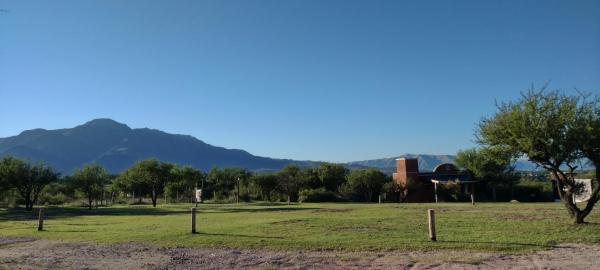 Hotelbilleder: Complejo Turistico El Chaman, Capilla del Monte
