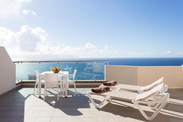 Hotel Pictures: Royal Sun Resort, Acantilado de los Gigantes
