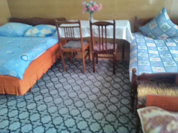 Zdjęcia hotelu: Hostel Bai Guba, Quba