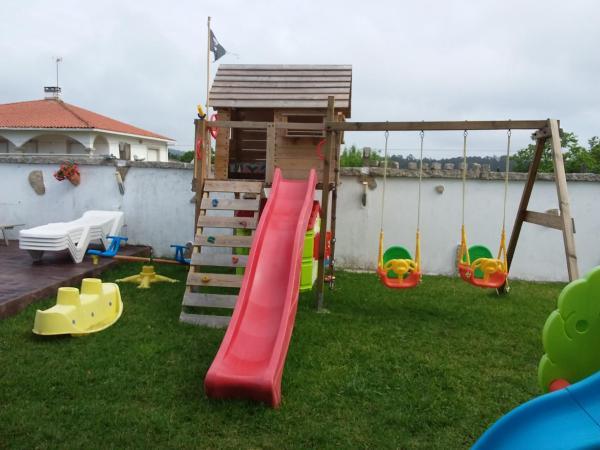 Hotel Pictures: Apartamentos Barrosa, Portonovo