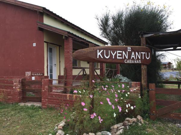 Foto Hotel: Kuyen Antu, Villa Giardino