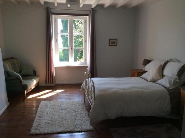 Hotel Pictures: Serendipite, La Colombe