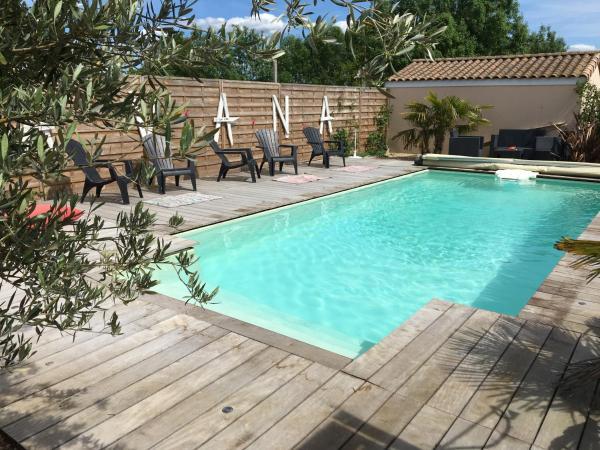 Hotel Pictures: Cosy Studio, Chasseneuil-du-Poitou