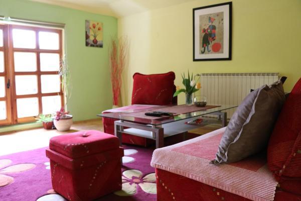Fotografie hotelů: Apartmani Alim, Travnik