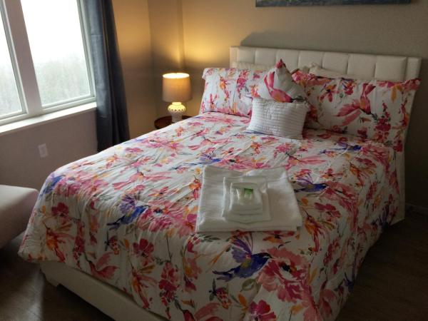 Hotel Pictures: Worthington Place - Long Lakes, Halifax