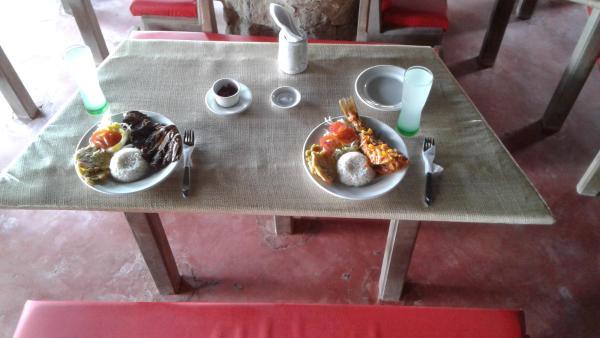 Hotel Pictures: Bungalows San Bernardo del Viento, Pueblo Coco
