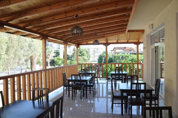 ホテル写真: Hotel Brilant, ベラト