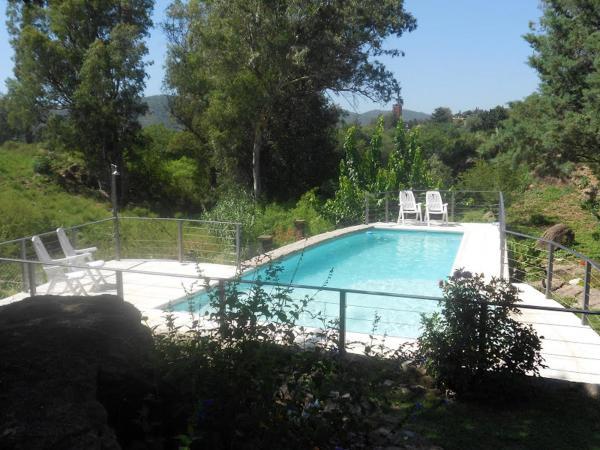 Fotos de l'hotel: Canto Verde, Villa del Lago