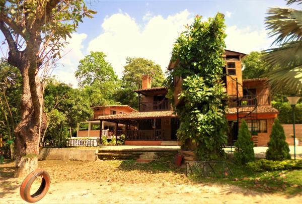 Hotel Pictures: Villa Cleos, Piedecuesta