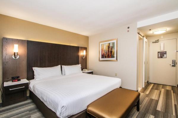 Zdjęcia hotelu: Holiday Inn Express - Downtown San Diego, San Diego