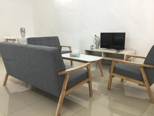 Hotel Pictures: Sri tebrau JB homestay, Johor Bahru