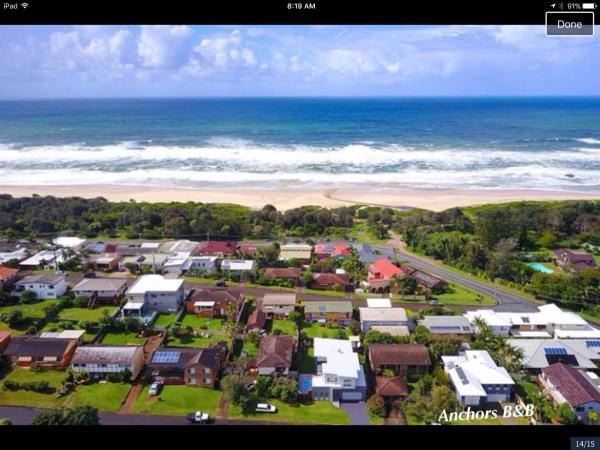Zdjęcia hotelu: Anchors B&B, Port Macquarie
