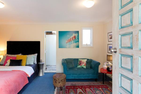 Zdjęcia hotelu: Fremantle Garden Cottage, Fremantle