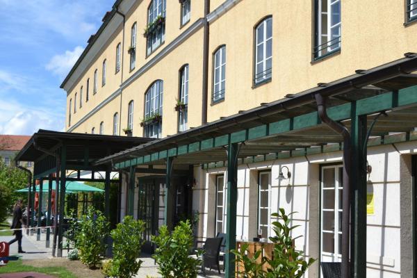 Φωτογραφίες: JUFA Hotel Fürstenfeld, Fürstenfeld