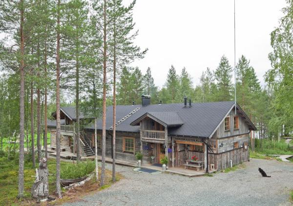 Hotel Pictures: Wilderness Hotel Kuusamo, Kiviperä