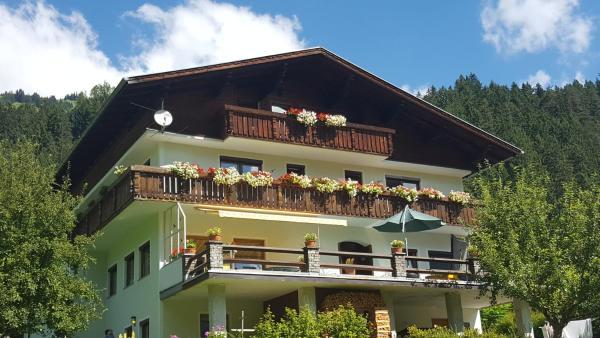 Fotos de l'hotel: Gästehaus Hauser, Bach