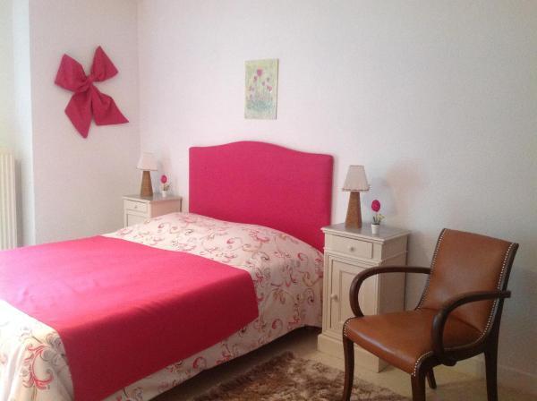 Hotel Pictures: Les Malvaux, Huriel