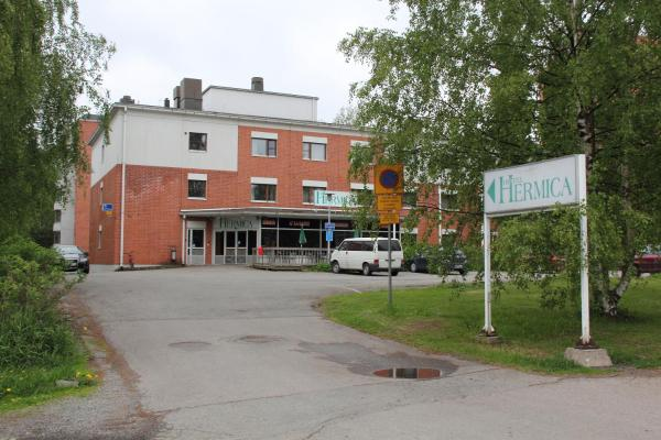 Hotel Pictures: Hotel Hermica, Tampere