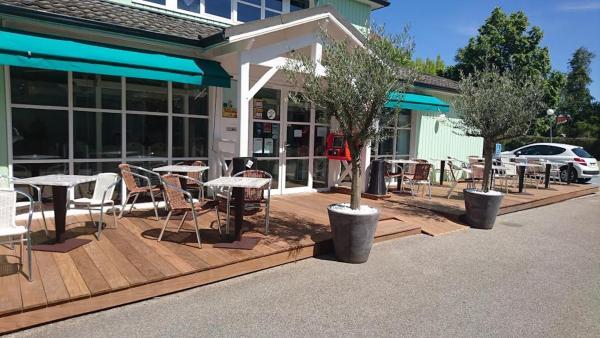 Hotel Pictures: Fasthotel Bourg En Bresse, Viriat
