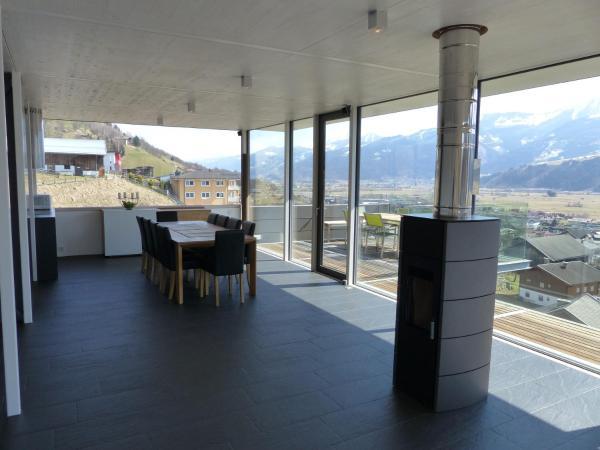 Hotelbilder: Glas House - Design Holiday Home, Piesendorf