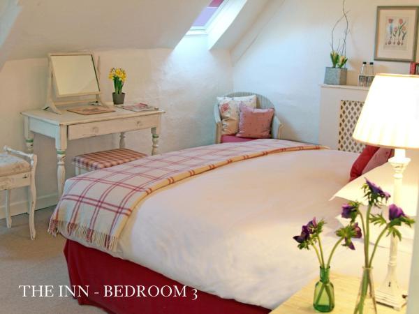 Hotel Pictures: Kings Head Inn, Bledington