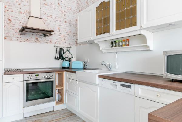 Hotelbilleder: Linderte Apartment (6241), Ronnenberg