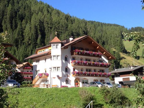 Zdjęcia hotelu: Garni Schenk, Selva di Val Gardena