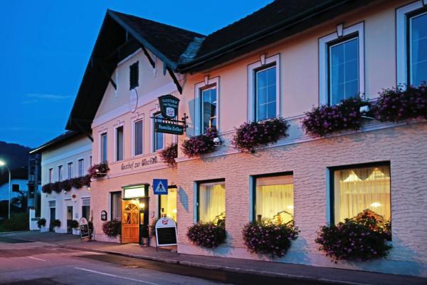 Hotel Pictures: Gasthof zur Wachau, Hofarnsdorf