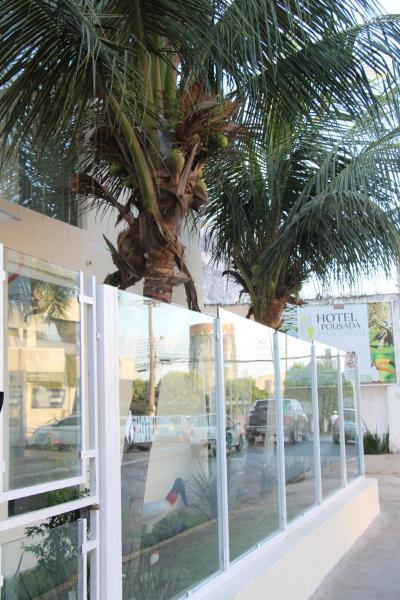 Hotel Pictures: Hotel Pousada Pantanal, Passagem da Conceição