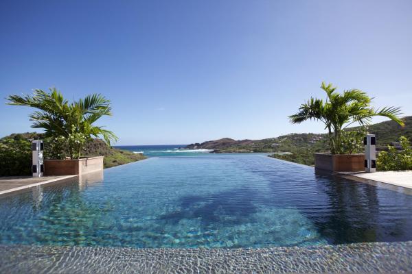 Hotel Pictures: Villa Amethyste, Gustavia