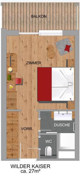 Foto Hotel: Familienhotel Christoph, Ellmau