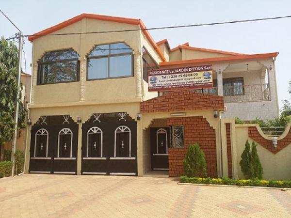 Hotellbilder: Résidence Le Jardin d'Eden, Ouagadougou