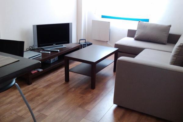 Hotel Pictures: Apartamentos Fuentes de Invierno, San Isidro