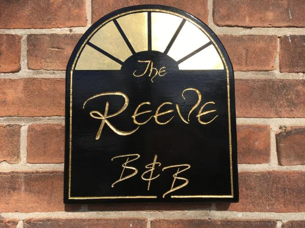Hotel Pictures: The Reeve Bed and Breakfast, Dunnville