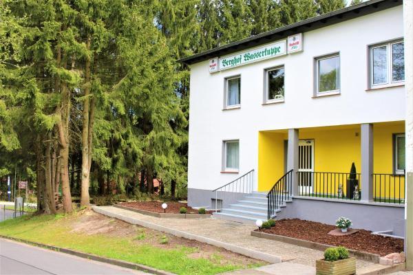 Hotel Pictures: Berghof Wasserkuppe, Gersfeld
