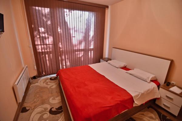 Fotografie hotelů: Borov Park Apartment, Velingrad