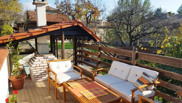 Hotel Pictures: The Wild Fig, Shumen
