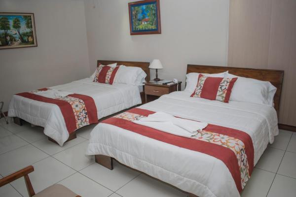 Hotel Pictures: Hotel del Sur, Daniel Flores