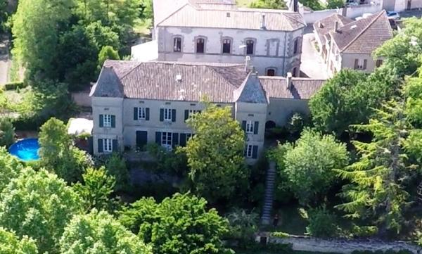 Hotel Pictures: Castel Valfred, Saint-Barthélémy-d'Agenais
