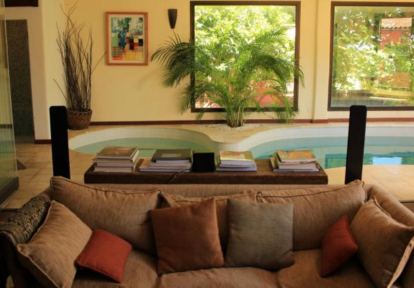 Hotel Pictures: Luxury house in the heart of Tenerife, La Caridad