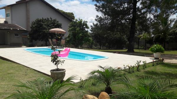 Hotel Pictures: Chacara Alibama, Elias Fausto