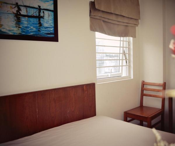 Fotografie hotelů: Da Nang Nemo Hotel, Da Nang